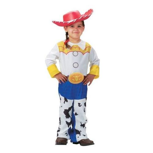 TOY STORY JESSIE SIZE 4 TO 6