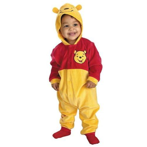 WINNIE THE POOH INFT 12 TO 18M