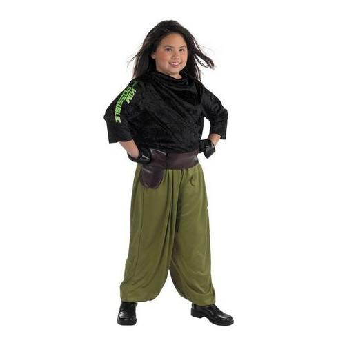 KIM POSSIBLE AGENT SZ 4 TO 6