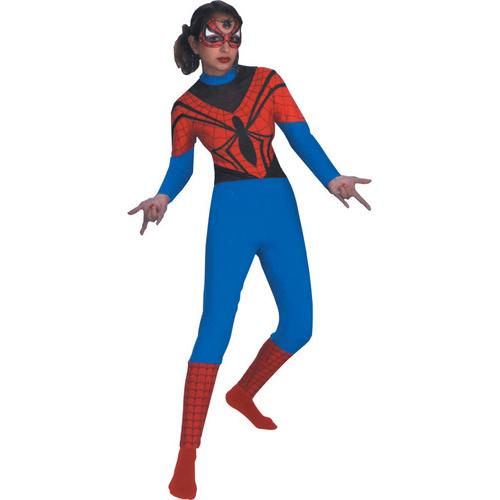 SPIDER GIRL SIZE 11 TO 14