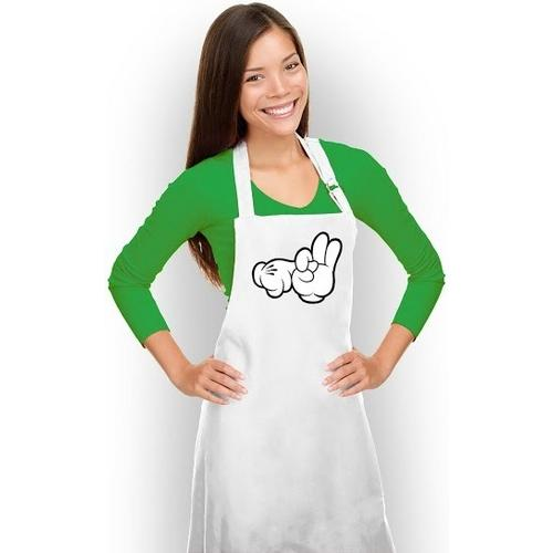 Cartoon Sex Hands Apron