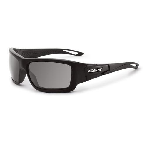 Credence Black Frame/Smoke Gray Lenses