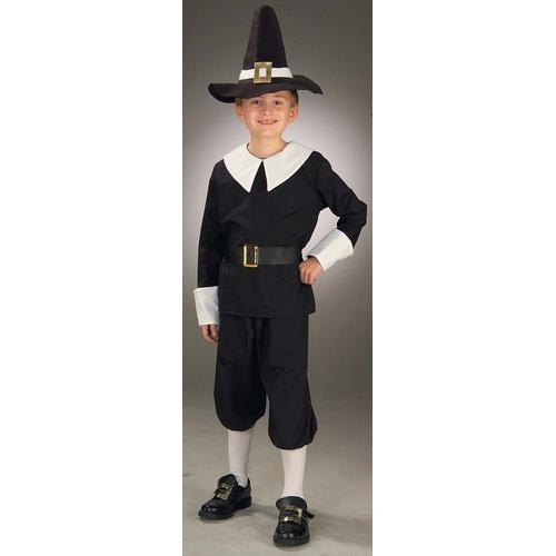 PILGRIM BOY CHILD SMALL