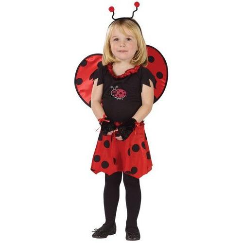 SWEETHEART LADY BUG 24MTHS-2T
