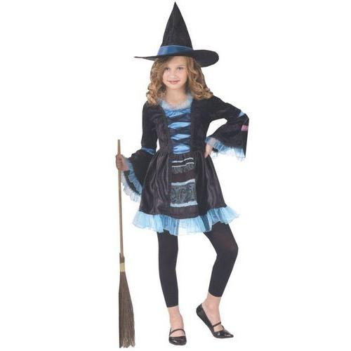 VICTORIAN WITCH CHILD 12-14