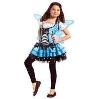 TURQUOISE FAIRY CHILD 4-6