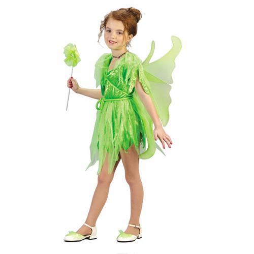 NEVERLAND FAIRY CHILD SMALL