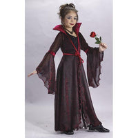 GOTH ROSE CHILD SMALL 4 6