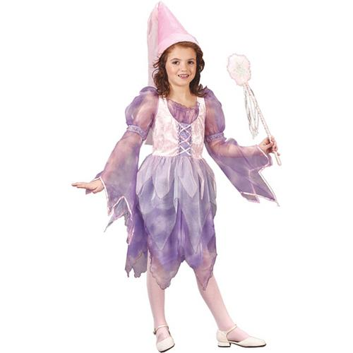 LILAC PRINCESS CHILD LARGE
