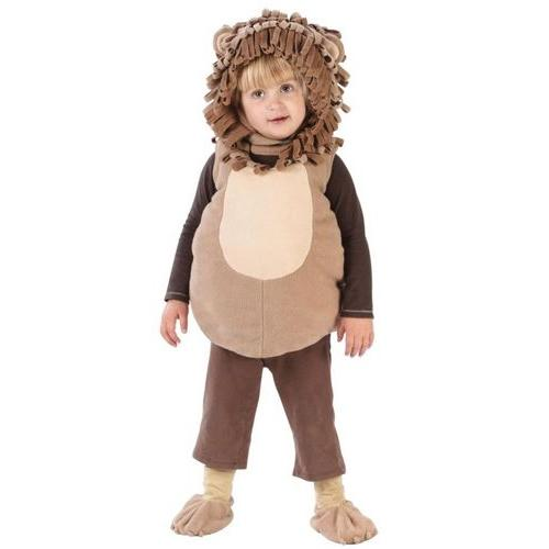 LION VEST UP TO 24 MONTHS