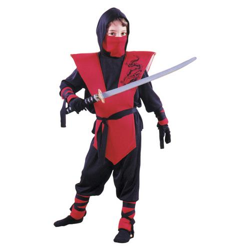 NINJA COMPLETE RED MD