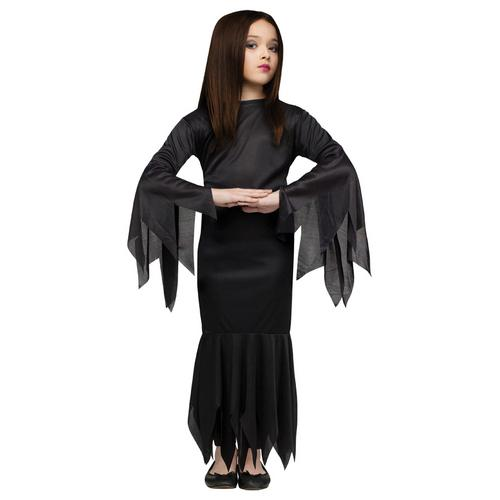 MORTICIA CHILD SMALL 4-6
