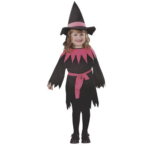 LIL MISS WITCH TODDLER
