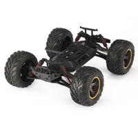 GPTOYS Foxx S911 2.4GHz 1/12 Scale RC Car 2WD 40km/h High Speed Big Wheels Off-Road Truck Super Power Electric Car