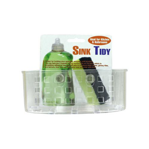 Sink Organizer with Suction Cups ( Case of 12 )
