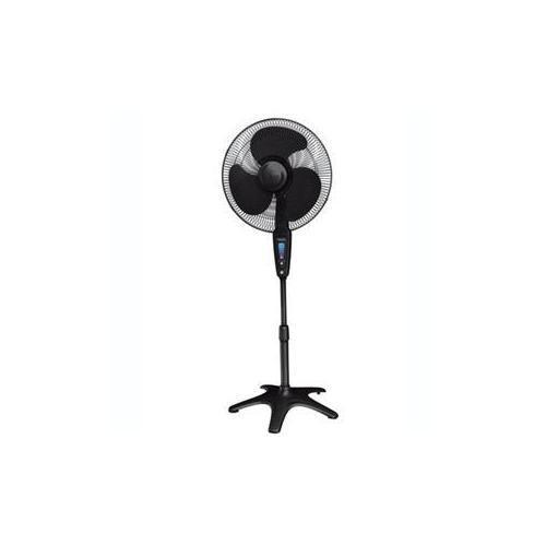 "Hw Quietset 16"" Stand Fan Blk"