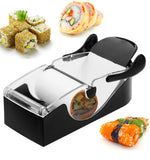 1Set Magic Sushi Roll Maker Mold Perfect Gadget