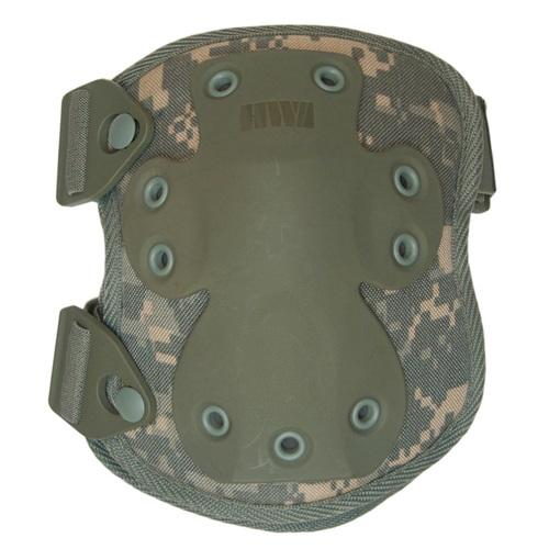 Next Generation Knee Pad Digitized Camo