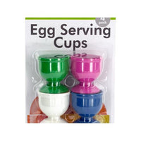 Egg Serving Cups ( Case of 12 )
