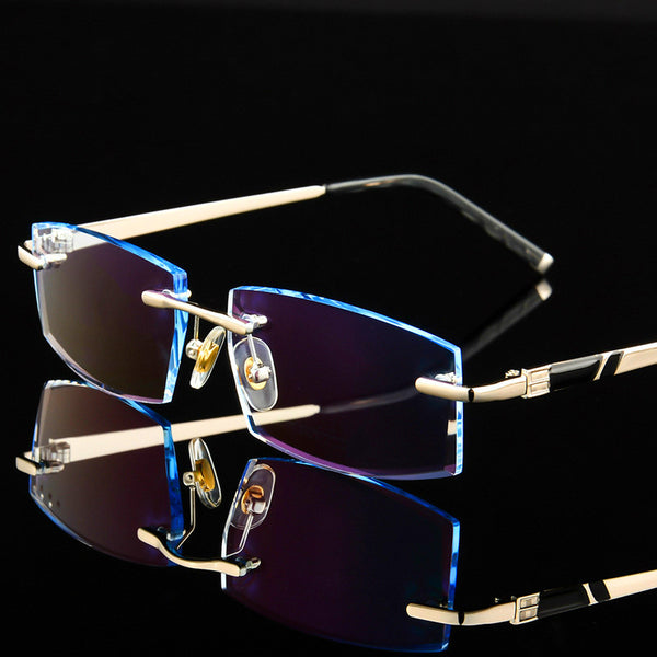 High Quality Reading Glasses Diamond Cutting Glasses clear Anti-fatigue Presbyopic Eyeglasses +1.0 +1.5 +2.0 +2.5 +3.0 +3.5 +4.0
