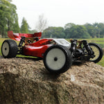 High Speed RC Cars Remote Control Toys 1:10 80km/H 2.4GHz 2CH 4WD 3650 3300KV Brushless RC Monster Truck Racing Car RTR Car Toy