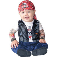 BORN TO BE WILD TODDLER 6-12