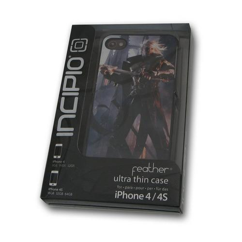 Incipio Feather For Iphone 4/4S - Magic The Gathering - Sorin 2