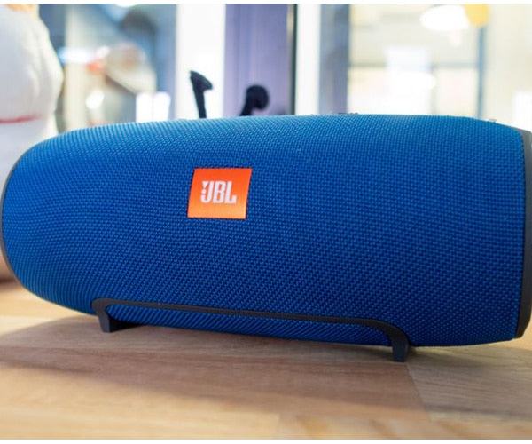 JBL Xtreme Portable Bluetooth Speaker - Blue