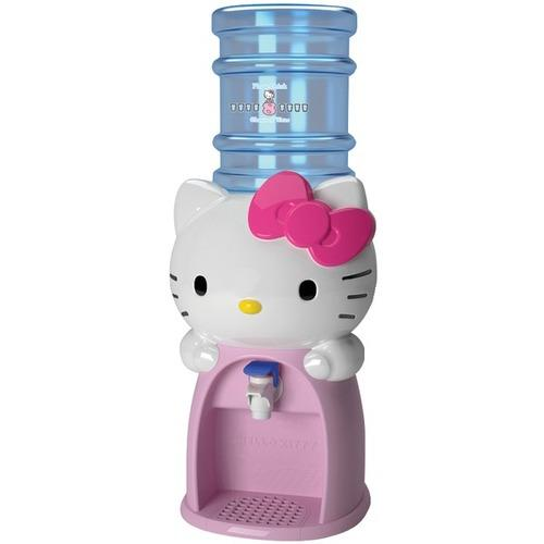 Hello Kitty(R) KT3102 Water Dispenser