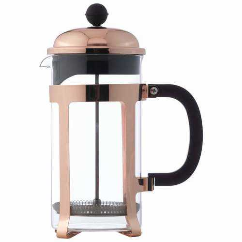 32 OZ (1000ml) Copper Colored French Press Coffee Maker