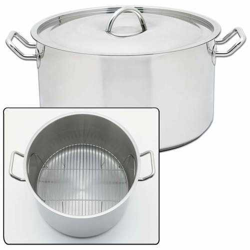 "42qt ""Waterless"" Stockpot"