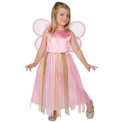 RIBBON FAIRY TODDLER 2-4