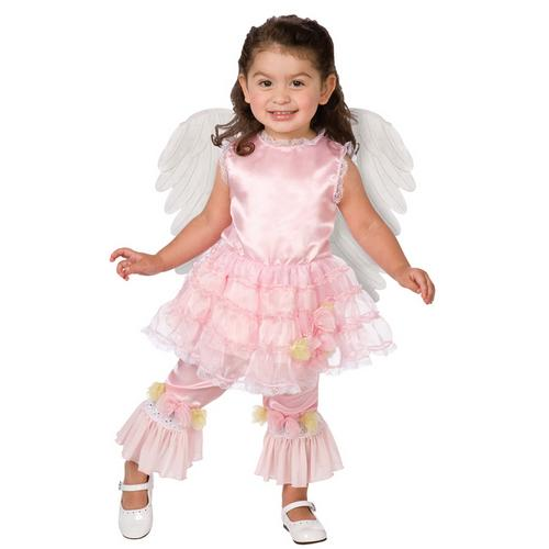 ANGEL LILAC TODDLER 3-4