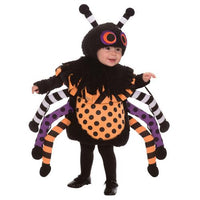SPIDER  TODDLER 1-2T