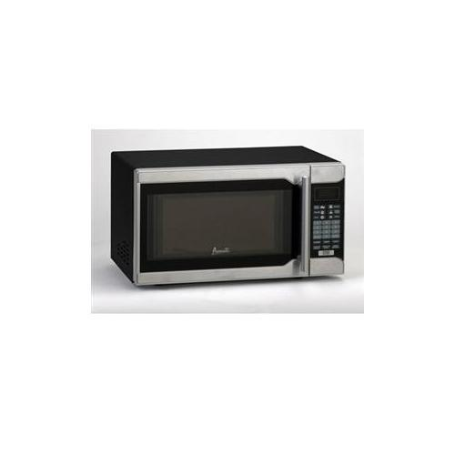 .7cf 700 With Microwave Bkss Ob
