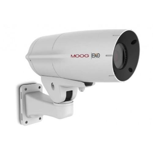 Videolarm Moog 720P 12x Optical Zoom IP67 Fixed HD Camera EXPF5C-1