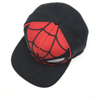 Man Boy Spiderman Cap Snapback Hip Hop Hat kids Sports Cotton Outdoor Superhero Spring Male Accessory Luxury