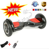 MaoBoos M10B 10inch 10-inch two-wheeled balance car Smart electric scooter Inflatable big round Hoverboard