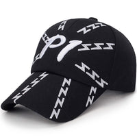 Men Hats and Caps Chance The Rapper Women Hat Ratchet Snapback Cowboy Black Luxury Brand Cap New Designer Casual Accessories