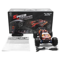 New 4WD Off-Road RC Vehicle PXtoys 9302 1:18 2.4GHz Truggy High Speed RC Racing Car Speed For Pioneer RTR Monster Truck