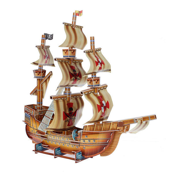 Model Building 3d Assembled Wooden Hms Victory Military Ship Model Building Kits Stem Toys For Home Decor Moderate Price