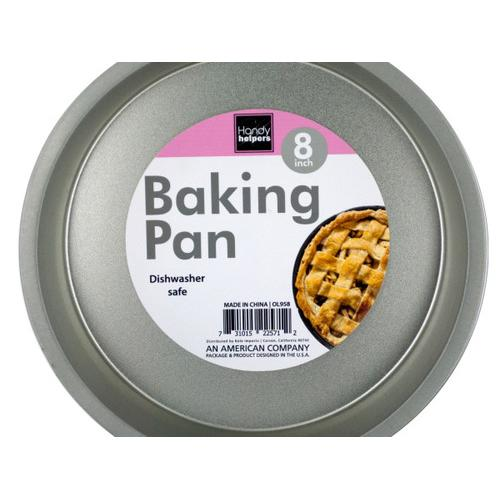 Small Pie Baking Pan ( Case of 48 )