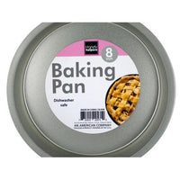 Small Pie Baking Pan ( Case of 72 )