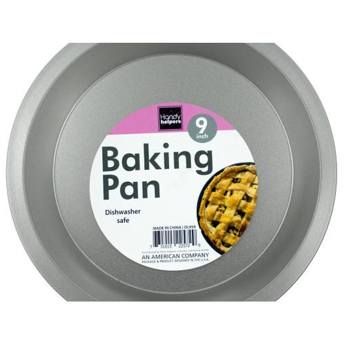Pie Baking Pan ( Case of 48 )