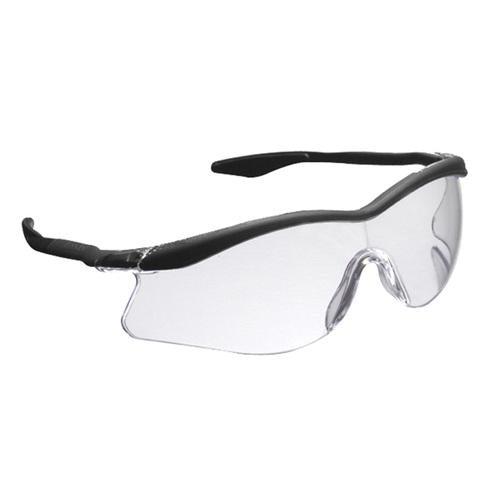 x-FACTOR XF1 SHOOTING EYEWEAR Clear Lenses