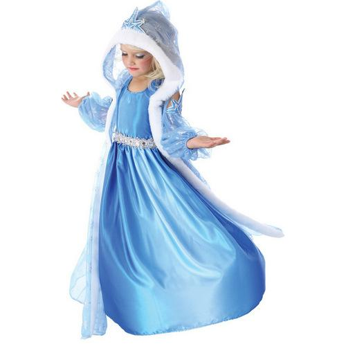 ICELYN WINTER PRINCESS CHILD 8