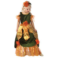 MAPLE FALL PRINCESS CHILD XS 4