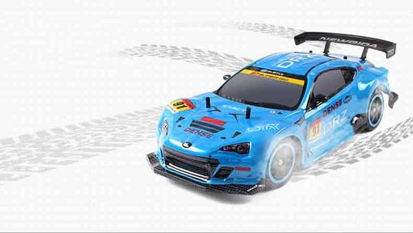 RC Car 1:10 High Speed Racing Car GTR Championship 2.4G 4WD Sport Drift Racing