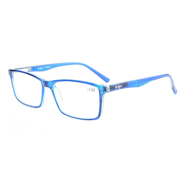 R802 Eyekepper Stylish Readers Quality Spring Hinges Reading Glasses +0.5/0.75/1.0/1.25/1.5/1.75/2.0/2.25/2.5/2.75/3.0/3.5/4.0