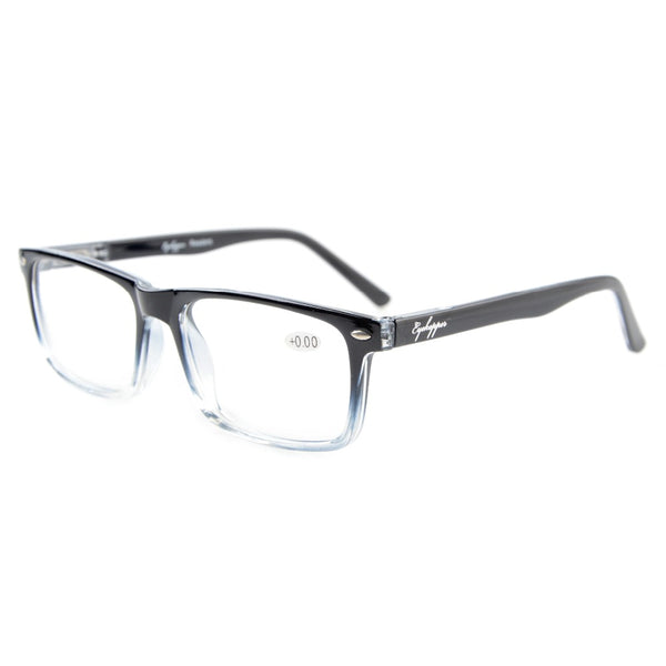 R899-6 Eyekepper Readers Spring Hinges Reading Glasses Men Women +0.00---+4.00